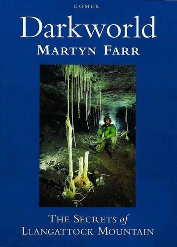 9781859025956: Darkworld: Secrets of Llangattock Mountain