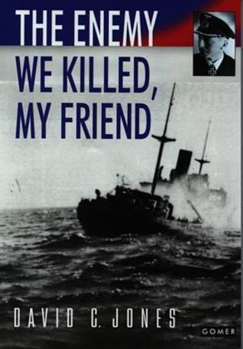 The Enemy We Killed, My Friend: Jones, D.C.