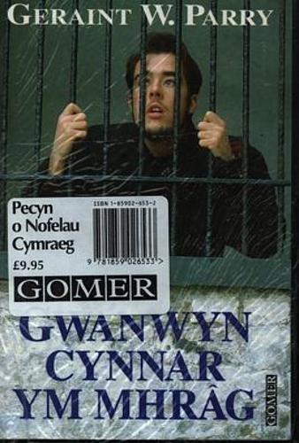 9781859026533: Pecyn o Nofelau Cymraeg Gomer - Gwanwyn Cynnar Ym Mhrag, Y Gist Gel, Darlun o Ryfel