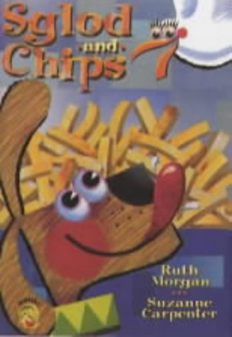 9781859028070: Hoppers Series: Sglod and Chips (Pont Hoppers)