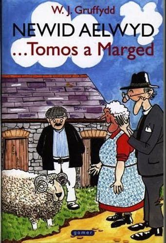 9781859028278: Newid Aelwyd - Llyfr 5 o Helyntion Tomos a Marged