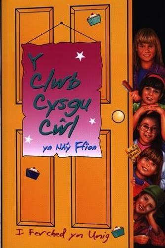 Clwb Cysgu Cwl, Y: yn Nhy Ffion: Rose Impey