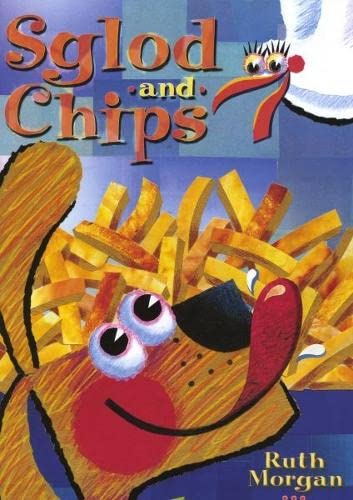 9781859028339: Hoppers Series: Sglod and Chips (Big Book) (Pont Hoppers)