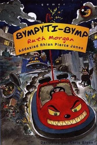 9781859029701: Llyfrau Lloerig: Bympyti-Bymp (Welsh Edition)