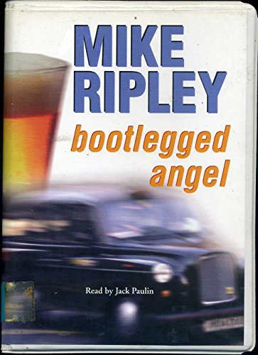 9781859036136: Bootlegged Angel: Complete & Unabridged