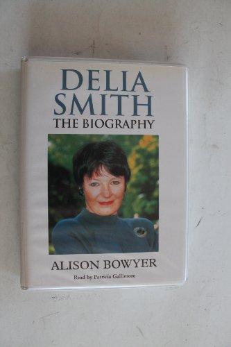 9781859037171: Delia Smith the Biography