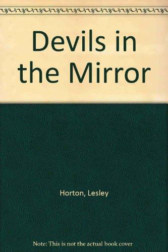 Devils in the Mirror (Audio cassette): Lesley Horton