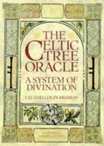9781859060131: The Celtic Tree Oracle (with cards)