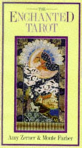 9781859060155: The Enchanted Tarot