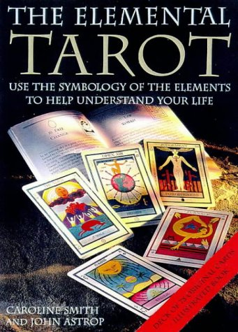 9781859060216: The Elemental Tarot