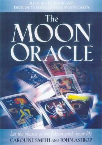 9781859060285: The Moon Oracle