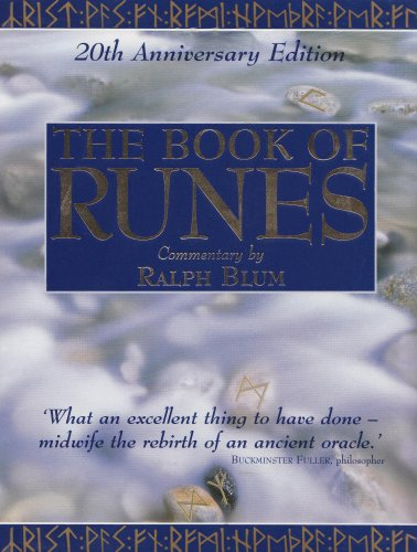 9781859060421: The Book of Runes