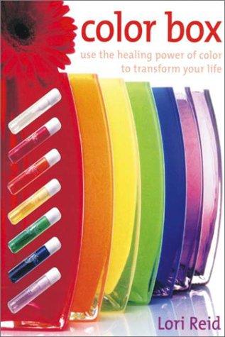 The Color Box: Reid, Lori