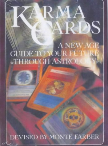 9781859060483: Karma Cards
