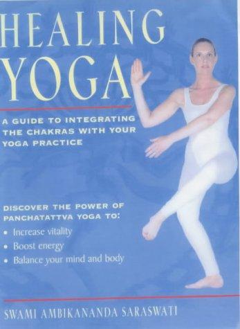9781859060490: Healing Yoga