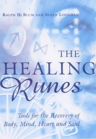 9781859060544: The Healing Runes