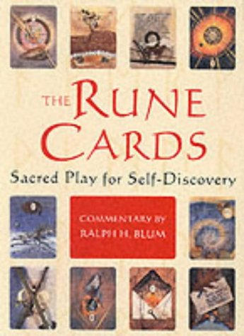 9781859060551: The Runecards