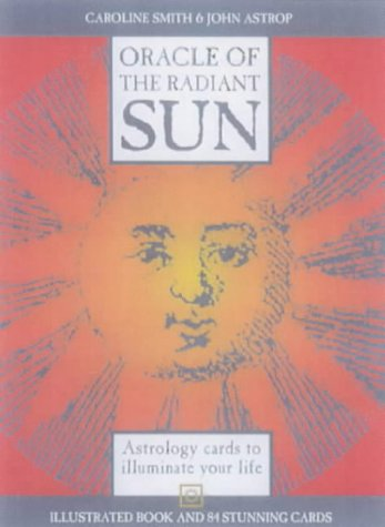 9781859060711: Oracle of the Radiant Sun