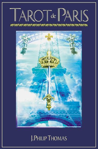 9781859060766: Tarot De Paris