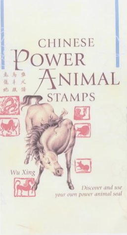 9781859060872: Chinese Power Animal Stamps