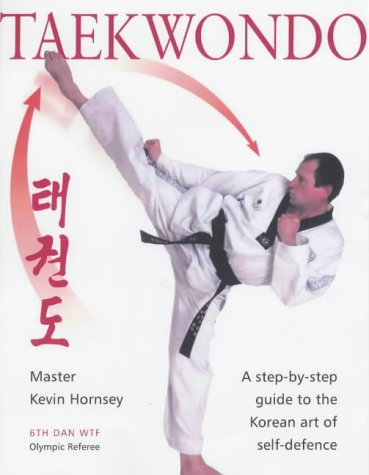 9781859061008: Taekwondo