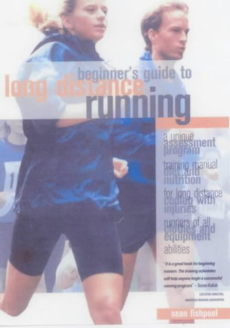 9781859061077: Beginners Guide to Long-distance Running