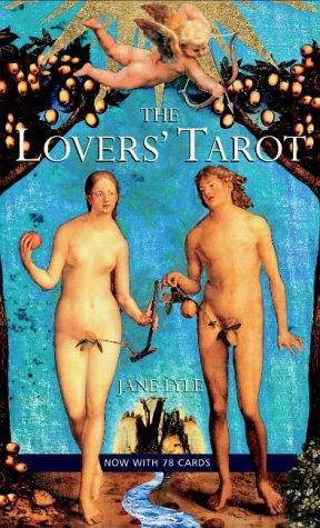 9781859061169: The Lovers' Tarot