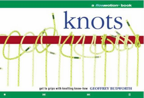 9781859061220: Knots (Flowmotion)