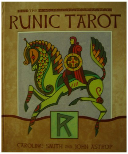 9781859061237: Runic Tarot: Ancient Lore to Guide Your Life