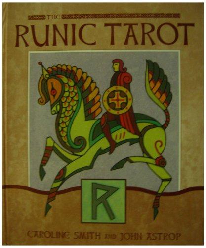 9781859061237: The Runic Tarot