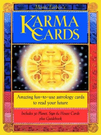 9781859061251: Karma Cards