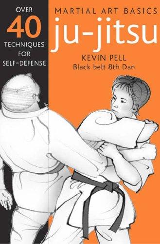 9781859061664: Ju-Jitsu Cards (Martial Art Basics)