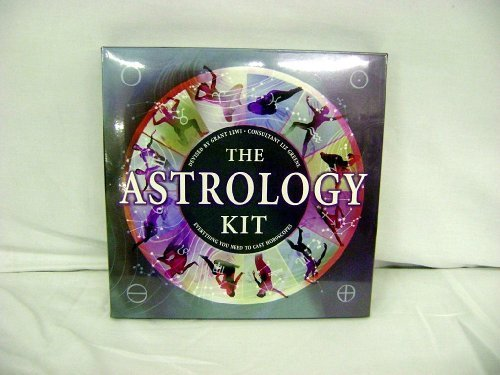 The Astrology Kit (9781859061688) by Grant Lewi