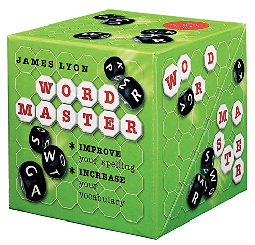 9781859061916: Word Master: Improve your spelling and increase your vocabulary (Book-In-A-Box)