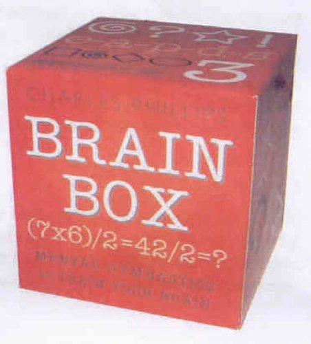 9781859062043: Brain Box (Bookinabox)