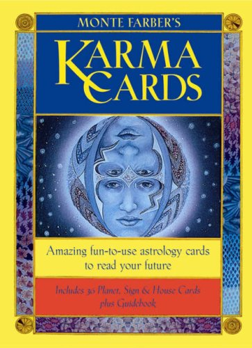 9781859062388: Karma Cards W/ Book [With Book(s)]