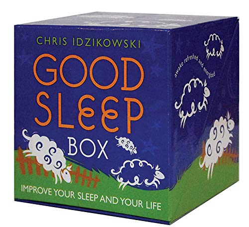 9781859062395: The Good Sleep Box: Improve your sleep and your life (Book-in-a-box)