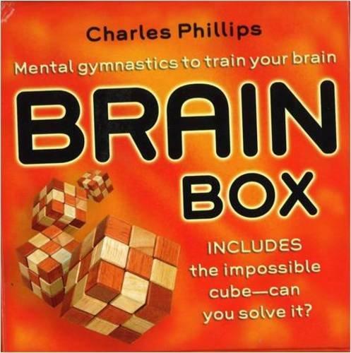 9781859062807: Brain Box (Bookinabox)