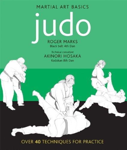 9781859063330: Judo (Martial Arts Basics)