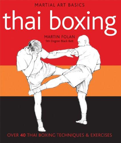 9781859063347: Thai Boxing (Martial Arts Basics)