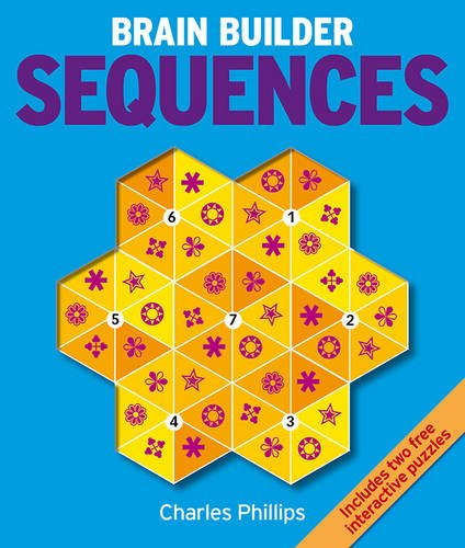 9781859063378: Brain Builder Sequences