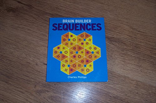 9781859063620: Brain Builder Sequences