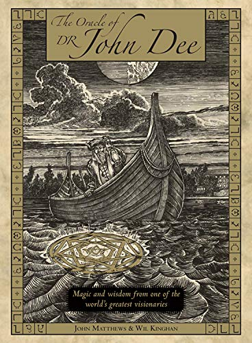 9781859063675: The Oracle of Dr. John Dee: Magic and Wisdom from One of the World's Greatest Visionaries
