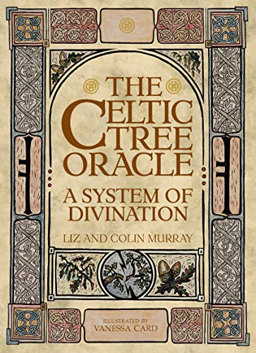 9781859063828: The Celtic Tree Oracle: A System of Divination