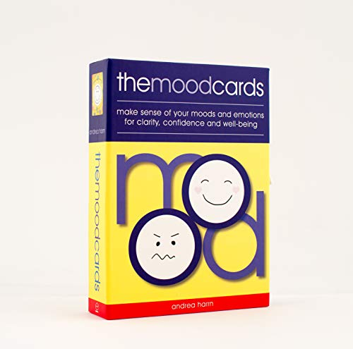 9781859063927: The Mood Cards: Make Sense of Your Moods and Emotions for Clarity, Confidence and Well-Being