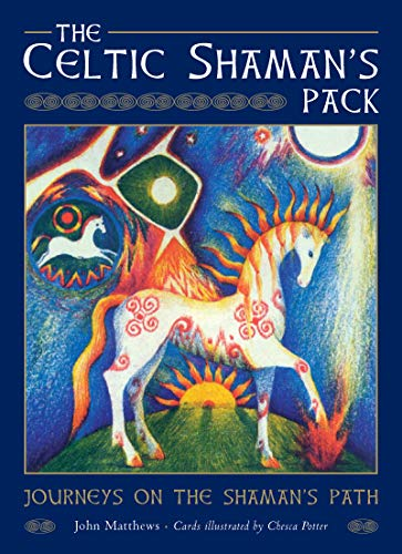 9781859063934: The Celtic Shaman's Pack: Journeys on the Shaman's Path