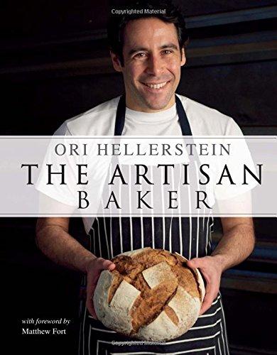 The Artisan Baker: Hellerstein, Ori