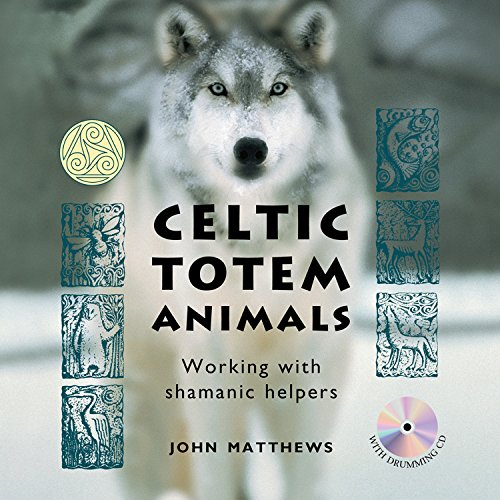 9781859064009: Celtic Totem Animals: Working with Shamanic Helpers