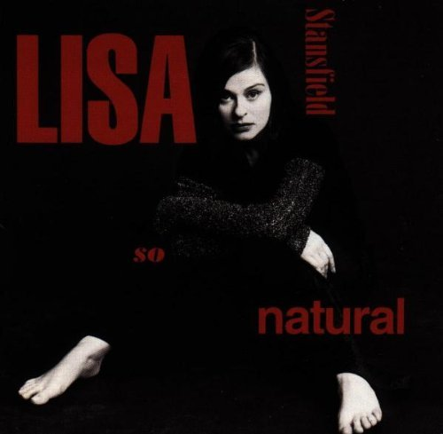 9781859091241: Lisa Stansfield -- So Natural