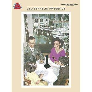 Led Zeppelin / Presence: Led Zeppelin